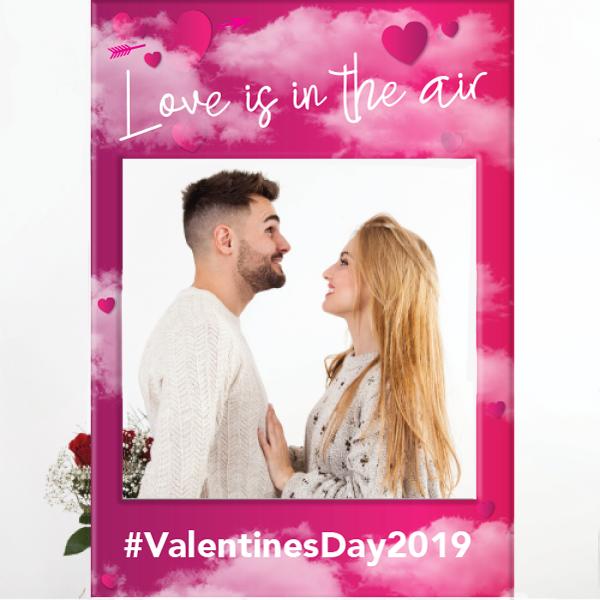 Valentines Example